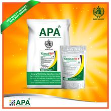APA Tiamulin 50 P | Animal feed premix for poultry and cattle - Poultry feed additive with Tiamulin 50%