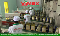 VIETNAM LONG/MEDIUM/SHORT/ROUND GRAIN WHITE RICE,JASMINE RICE,HOM MALI RICE ---- [Skype: vimex.leah]