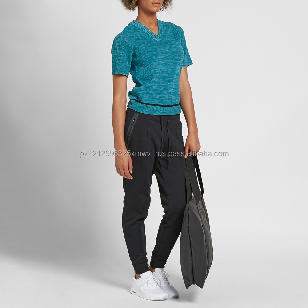 Wholesale Cotton Polyester Sport Trousers