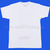 men's plain bulk white t-shirts