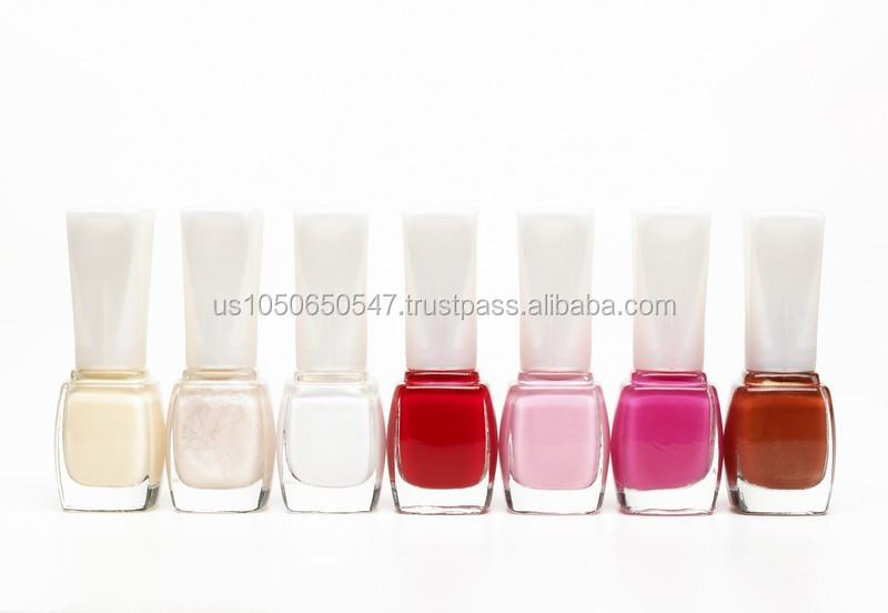 High Quality Beauty Product - USA Manufactured - Nail Polish OEM