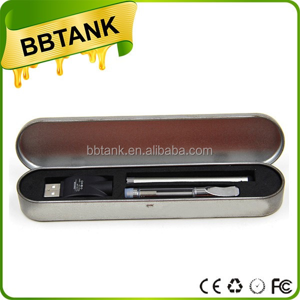 Disposable Electronic Cigarettes Thick Thick 510 Oil Vaporizer Cartridge
