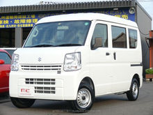Right hand drive and japanese used suzuki every van with Good Condition EVERY 2016 made in Japan