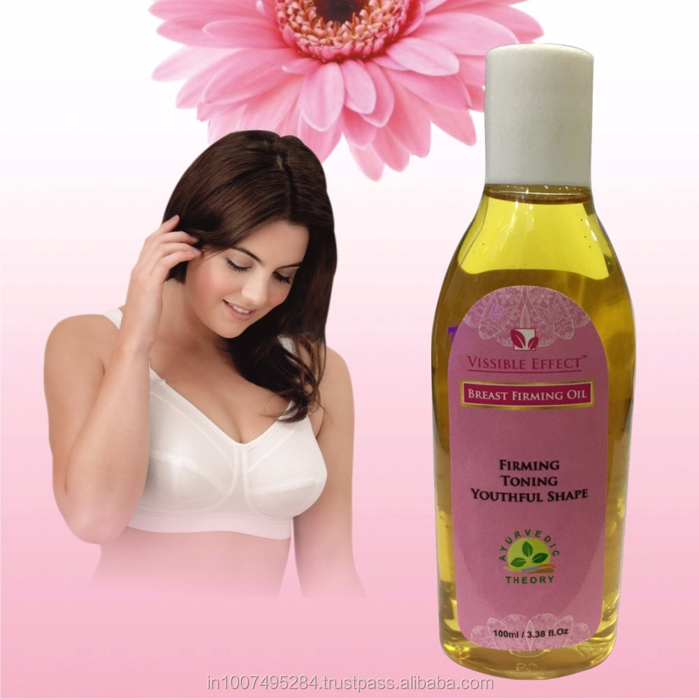 Breast Firming Oil For Loose Breast