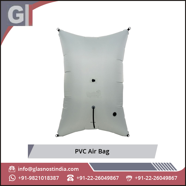 Fine Finish High Quality PVC Air Bags for Wholesale Buyer