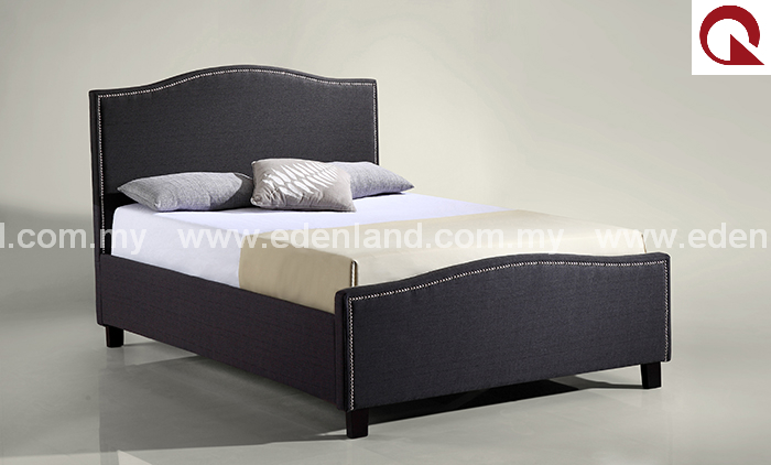 Queen Double King Twin Single Size Linen Bed BU7228