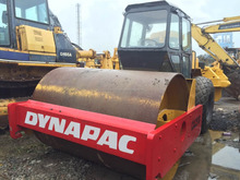 Used Dynapac CA251D road roller , used road machine CA251D compactor on Sale