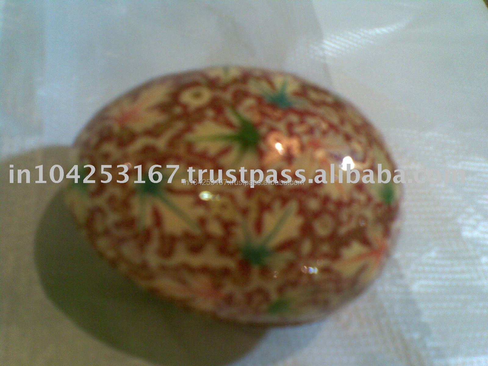 wholesale easter eggs, easter egg container, easter decorations wholesale made in india