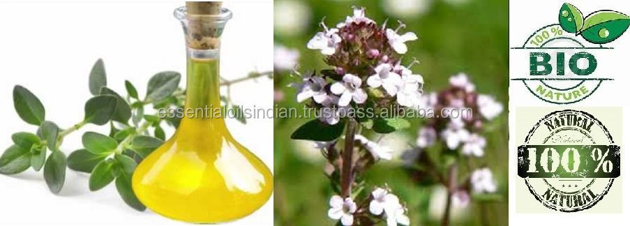 pure Thyme Oil