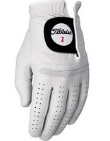 Top quality cabretta leather golf glove