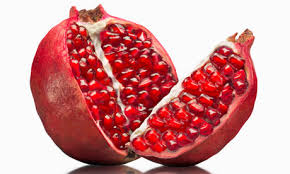 Fresh Fruit Pomegranate general authorisation for import and export