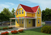 Two-storey Prefabricated House VP713