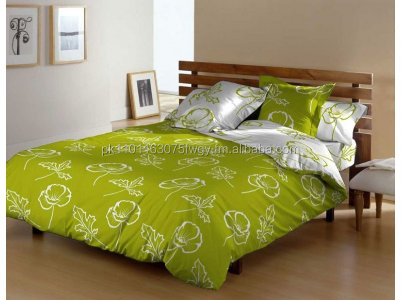 Bed Linen & Bed Sheet Set