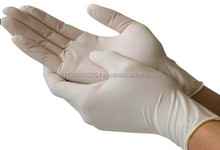 Latex Glove Powdered Malaysia