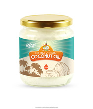 Private Label Extra Virgin Coconut Oil