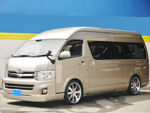<span class=keywords><strong>USADO</strong></span> <span class=keywords><strong>VANS</strong></span>-TOYOTA HIACE COMMUTER SUPER LONGO GL TURBO (RHD 8090248)