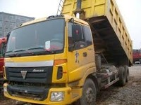 Dump Truck in uae for sale