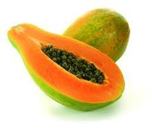 Seasonal Fruit Papaya