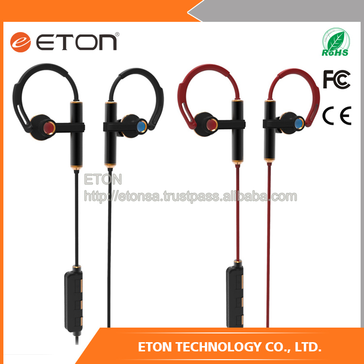 New Product Best-selling Bluetooth Headsets micro sport bluetooth earphone