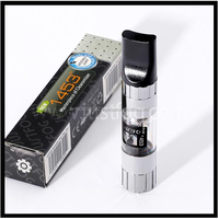 JUSTFOG 1453 5-pin charging bottom coil Clearomizer starter kit 650/900mah