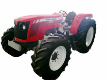 MASSEY FERGUSON TRACTORS MF-455X - 100 HP - 4WD price in Pakistan