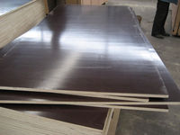 FOR JAPAN MARKET HIGH QUALITY FILM FACED PLYWOOD