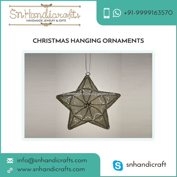 Stylish Knitted Christmas Tree Ornaments for Decoration at Cheap Price