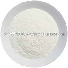 natural spice white color dried garlic powder