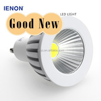 Hot SaleCeramic low price and moq 3w to 12w led bulb e27 LVD