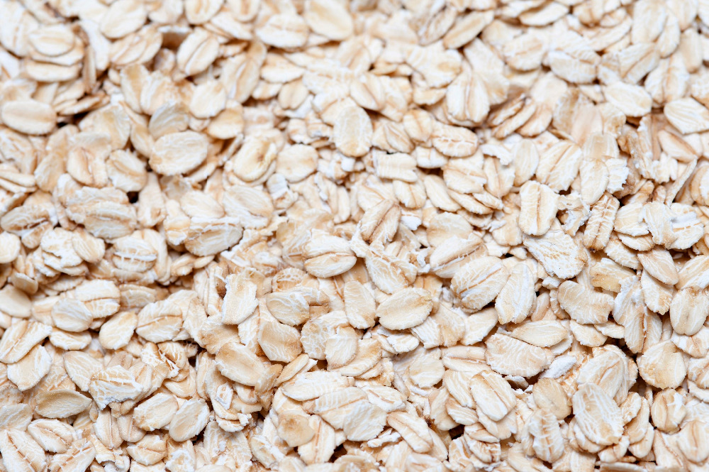 Top Quality Rolled Oats
