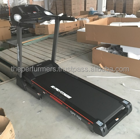 Quality products low prices gym equipment commercial treadmill