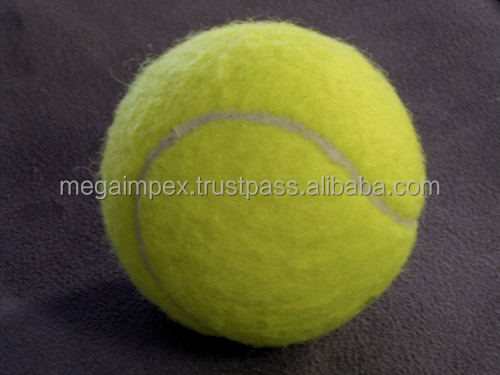Wholesale professional tennis match tennis ball factory direct price