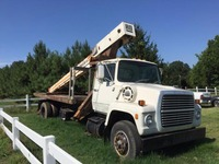 1987 Ford LN8000 27346