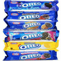 Oreo Biscuit All Flavours