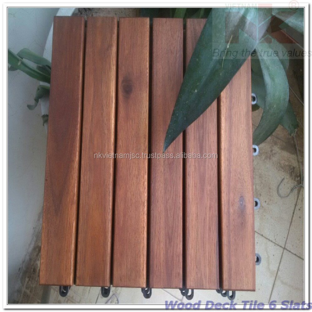 the best Wood decking for your house, floor tiles