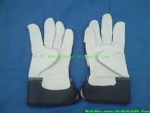 Leather Rigger China Work Gloves Cheap