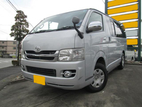 USED VAN - TOYOTA HIACE VAN LONG SUPER GL (RHD 821315)