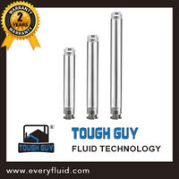 6 inch Deep Well Submersible borehole Pump Ends-Tough Guy 6DP series