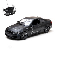 Rastar Licensed M3 Remote Controlled Battery Operated RC Toy Racing Model Car 1:14 Scale Black