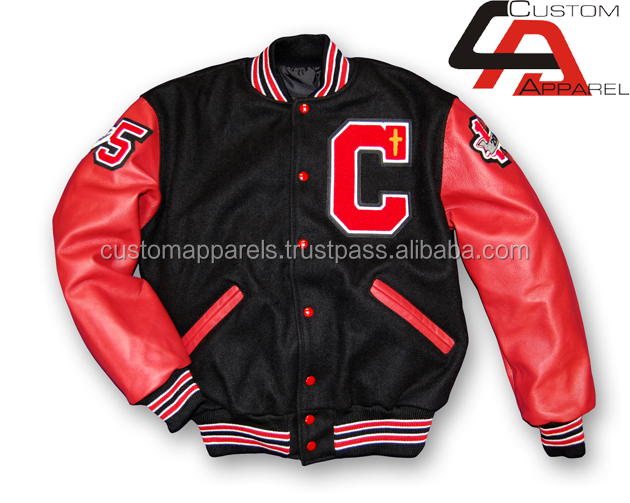 Classical men/women custom bomber jacket, winter jackets from wholesale clothing market