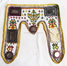 New Arrival Tribal Vintage Embroidered Door Toran Wall Hanging