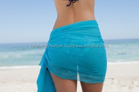 Hot sale wholesale sexy sarongs beach wear
