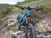 Yeti SB6c Switch Infinity Bike