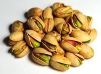 inshell roasted pistachio nuts