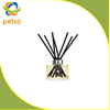 Home Air freshener aroma diffuser reed diffuser with rattan sticks