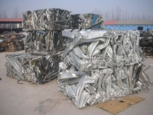aluminium scrap for sale.