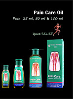 Pain Care Oil