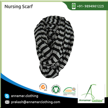 Amazingly Durable Excellent Quality Nursing Scarf Available