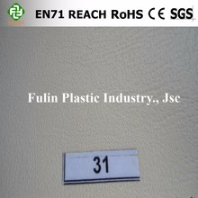 pvc synthetic artificial leather for sofa car seat cover shoes upholstery from facotry Fulin Vietnam