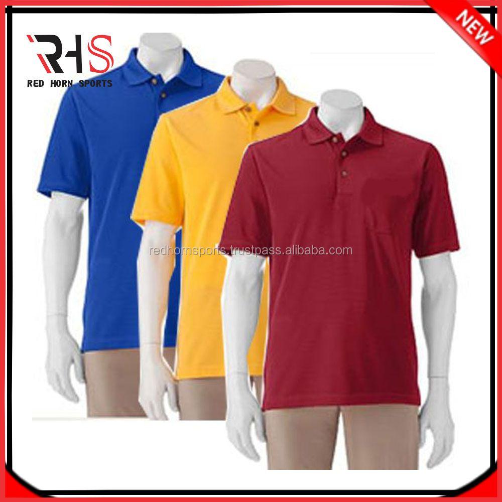 Golf shirt dri fit polo shirts gro handel polo t shirts for Bulk golf shirts wholesale